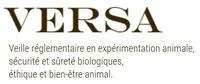 Versa, veille réglementaire en expérimentation animale