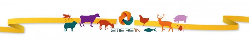 Emerg'in, Infrastructure Nationale de Recherche pour la lutte contre les maladies infectieuses animales émergentes ou zoonotiques par l'exploration in vivo.